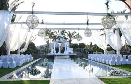 טיפים לארגון חתונות בחיפה