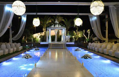 כך תבחרו גן אירועים בחיפה שיתאים לאירוע שלכם