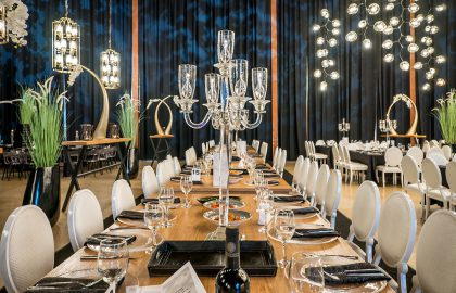 טיפים שימושיים להפקת חתונות באולם אירועים בחיפה