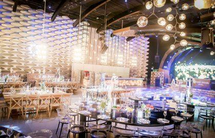 טיפים לתכנון חתונות באולם אירועים בצפון